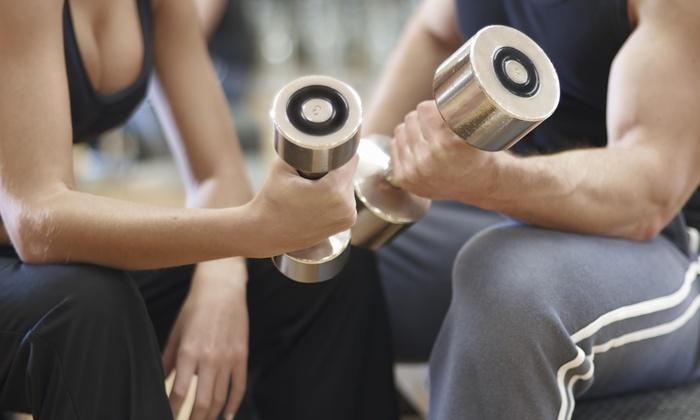 Ultimate Proving Ground - Petaluma: One-Week Diet and Exercise Program at Ultimate Proving Ground (65% Off)