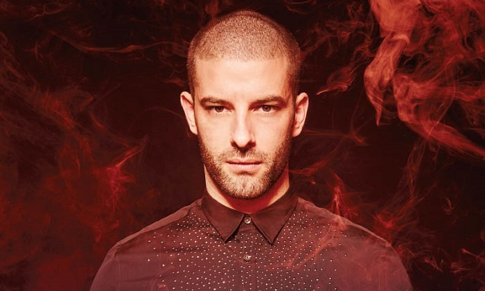 Darcy Oake - Queen Elizabeth Theatre: Darcy Oake on Friday, November 27, at 8 p.m.