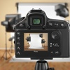 50% Off Studio Photo Shoot, Wardrobe Changes & Digital Images