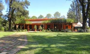 Rodizio Campo: Desde $399 por día de campo + bebida + actividades para niños o adultos en Rodizio Campo, Luján