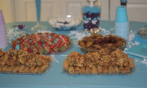 K. Monae Events: $275 for $500 Worth of Event Planning — K. Monae Events