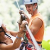 High Ropes Course for Two