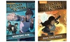 The Legend of Korra: Book One and Two on DVD: The Legend of Korra: Book One and Two on DVD
