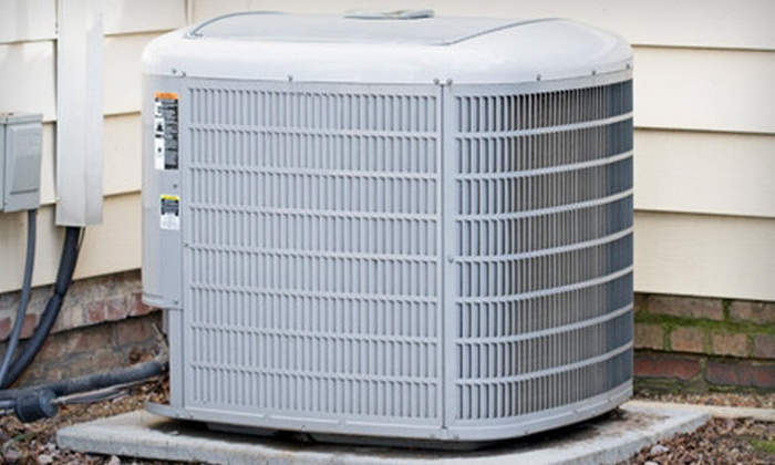 Aspen Air - 5 County Metro: 6-, 9-, or 12-Month Appliance Repair Plans from Aspen Air (Up to 69% Off)