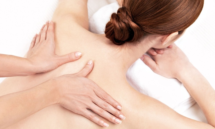 SADIV Health Massage - Winter Park: Massages at SADIV Health Massage (Up to 56% Off). Six Options Available.