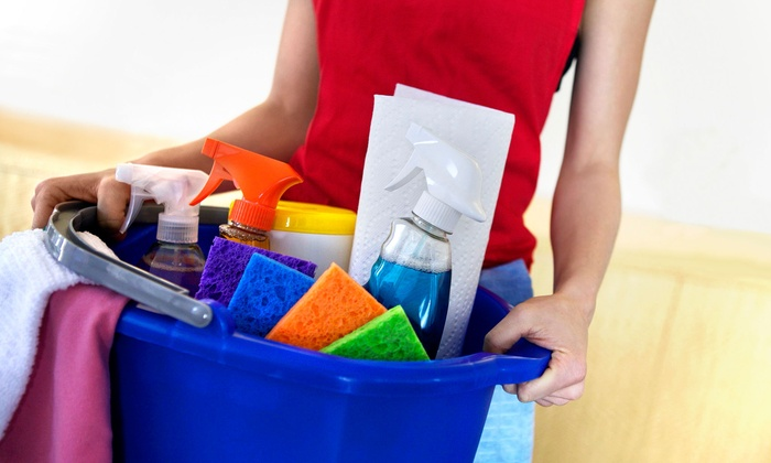 Jay-Mar Home Detailing - Richmond: One or Two Hours of Housecleaning Services from Jay-Mar Home Detailing (Half Off)