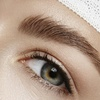 57% Off a Permanent Eyeliner for the Upper or Lower Eyelids