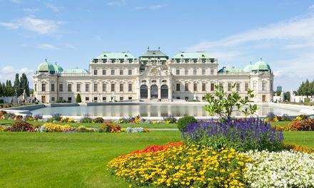 Wien: 1-5 Nächte für Zwei mit Frühstück im HB1 Design- & Budgethotel Wien Schönbrunn