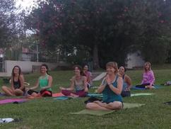 Honolulu Yoga Guru: Up to 69% Off Yoga Classes at Honolulu Yoga Guru