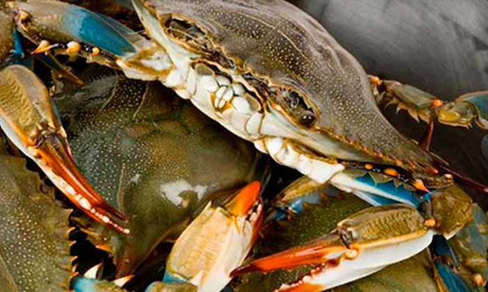 Jackson Market Fresh Seafood - Kingsway: Cajun Cuisine for Two or Four at Jackson Market Fresh Seafood (Half Off)