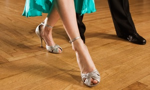 TG Danzport Studio: Private and Group Dance Lessons at TG Danzport Studio (Up to 56% Off)