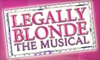 """Up to 52% Off """"Legally Blonde The Musical"""" in Lockport"""