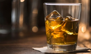 Up to 60% Off DC Bourbon Bash Tickets at DC Bourbon Bash, plus 6.0% Cash Back from Ebates.
