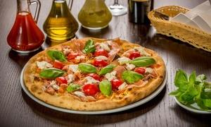 Tutti Santi: Italia na talerzu: włoska uczta dla dwojga za 69,99 zł i więcej opcji w Tutti Santi (do -35%)