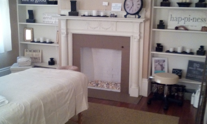 Susan Jadlowe Massage Therapy - New Bedford: A 60-Minute Swedish Massage at Susan Jadlowe-Massage Therapy (31% Off)