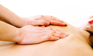 Tranquil Touch Therapy: A 90-Minute Full-Body Massage at Tranquil Touch Therapy (57% Off)