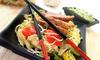 Yangtse - Dortmund: Chinesisch-mongolisches All-you-can-eat-Buffet für Zwei oder Vier im Restaurant Yangtse ab 19,90 €