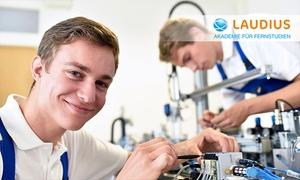 HL - Laudius (DE): 4 Monate Fernkurs Technisches Englisch optional mit Fernlehrerbetreuung und Prüfung bei Laudius(bis zu 72% sparen*)