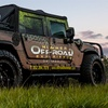 Off Road Hummer – Up to  45% Off Hummer Experience