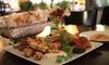 5% Cash Back at Pera Turkish Kitchen and Bar