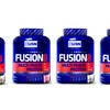 Fusion 8 Multi-Phase Protein; 4 Lbs.