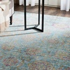 The Seville Collection Antique-Finish Area Rugs