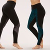 Marika Women's Shape Enhancing Paneled Leggings