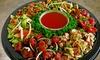 Taniokas Seafoods and Catering - Waipahu: Fresh Seafood or Catering at Taniokas Seafoods and Catering (Up to 33% Off)