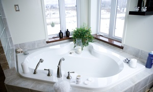 Camille O'connor Design: $50 for $100 Worth of General-Contractor Services — Camille O'Connor Design