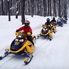 Up to 60% Off Snowmobile Rental