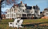 Sandaway Waterfront Lodging - Oxford, MD: One- or Two-Night Stay at Sandaway Waterfront Lodging in Oxford, MD