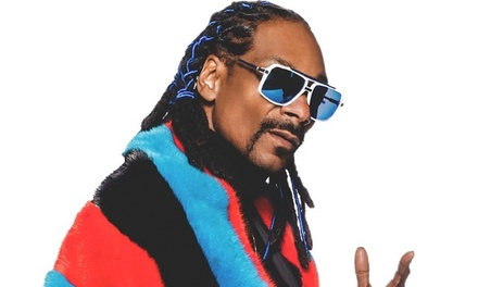 Summer Jam 2015 Feat. Snoop Dogg, Trey Songz, and More at Xfinity Center on Saturday, June 6 (Up to 47% Off)