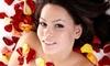 True beauty  ''a skin beautique'' - Eastside: $119 for an Autumn Beauty Package at True Beauty Wellness Spa ($225 Value)