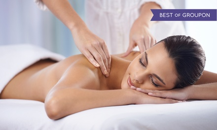 Massages at Massage Spring Spa (Up to 70% Off). Three Options Available.