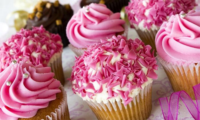 Gasteiz Integra - Vitoria-Gasteiz: Curso de decoración de cupcakes para una o dos personas desde 19 €