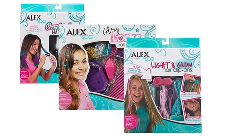 Alex Toys Hair Styling Kits for Children d3b6a6d2-c985-11e7-823f-002590604002