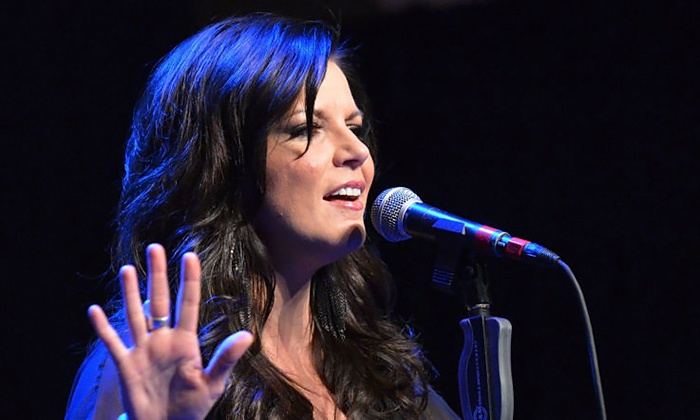 Martina McBride - Arvest Bank Theatre at The Midland: Martina McBride at Arvest Bank Theatre at The Midland on Saturday, November 29, at 8 p.m. (Up to 26% Off)