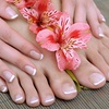 Up to Half Off Mani-Pedis at Roque Beauty Lounge
