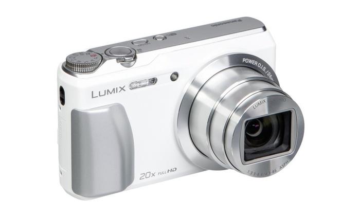 Panasonic DMC-TZ55 Camera X64 Driver Download