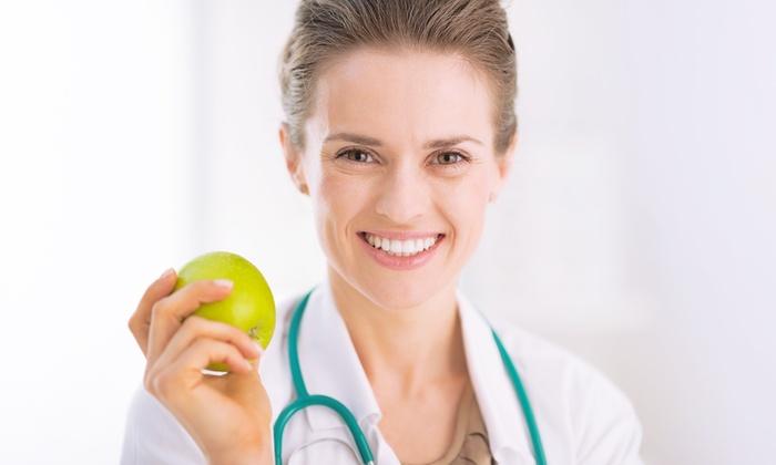 Dott.ssa Elena Lombardi Biologa Nutrizionista - Nocera Superiore: Visita specialistica nutrizionale con 3 o 6 controlli peso (sconto fino a 85%)