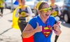 The Super Run - Wayne State University - Matthaei Center: 5k Registration for The Super Run on May 5 (Up to 56% Off)