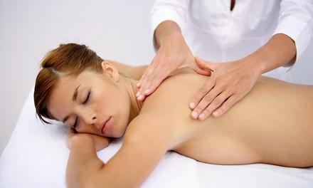 8 Stunden Massage-Workshop für 1 oder 2 Personen bei Minas Kosmetik ab 74,90 € (bis zu 58% sparen*)