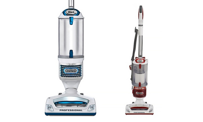 Shark Rotator 3 In 1 Lift Away Vacuum Cleaner Groupon