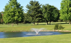 Lake Wisconsin Country Club: $100 for 18 Holes of Golf with Cart Rental Plus a $100 Gift Card at Lake Wisconsin Country Club ($155 Value)