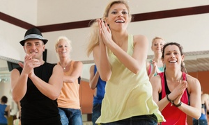 Pro Dance Center: 10 or 20 Group Dance Classes at Pro Dance Center (Up to 79% Off)