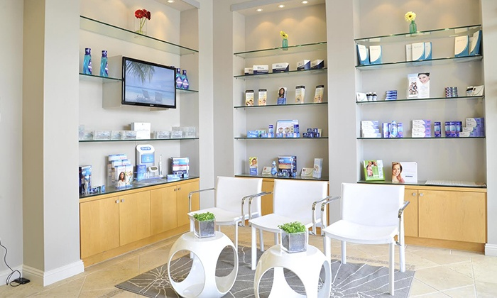 Dr. Patty's Dental Boutique and Spa - Victoria Park: One, Two, or Three Facial Treatments at Dr. Patty's Dental Boutique and Spa (Up to 63% Off)