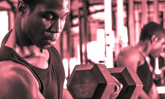 Taylor'D Fitness 365 - Multiple Locations: $175 for $500 Four Personal Training Sessions — Taylor'D Fitness 365