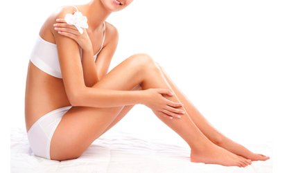 image for Three or Six IPL Hair Removal Sessions at Beauty Beneath