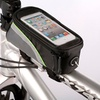 Cellphone Pouch for Bicycles