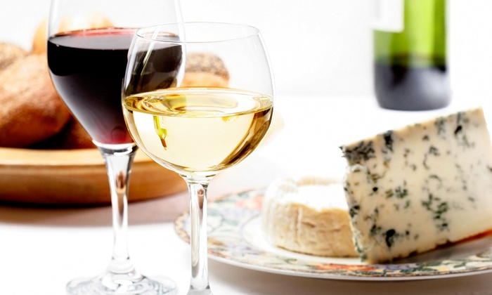 Le Chat Noir - Miami: Wine and Bistro Food at Le Chat Noir (Up to 52% Off). Three Options Available.